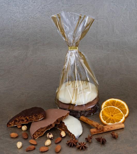 Elisen-Lebkuchen Spezial - 3 Stück